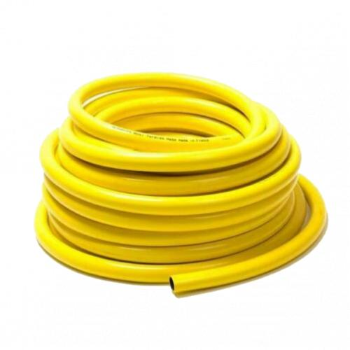 Water hose 1 2 inch (yellow)