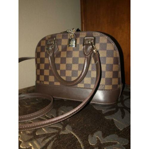 Louis Vuitton Alma BB New