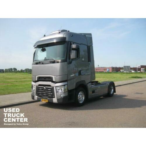 Renault T HIGH 520 T4X2 EURO6 (bj 2016)
