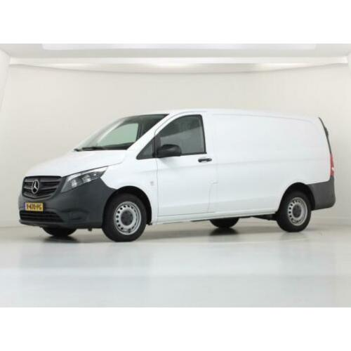 Mercedes-Benz Vito 111 CDI Lang Business Professional Plus