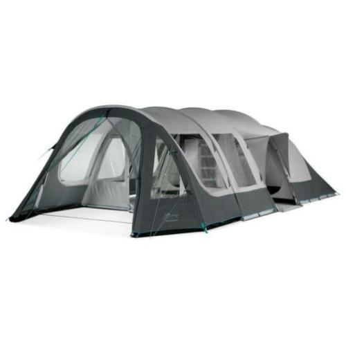Bardani Dreamlodge 460 tunneltent 6 persoons
