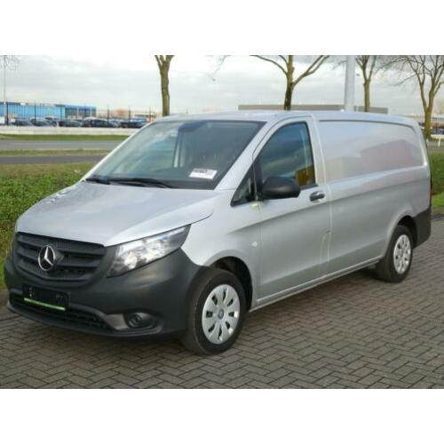 MERCEDES-BENZ VITO 114 cdi select long, air