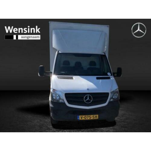 Mercedes-Benz Sprinter 516 CDI 163 PK Chassis Cabine | Autom