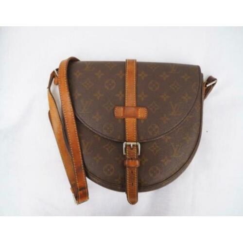 Vintage Louis Vuitton Chantilly crossbody bag