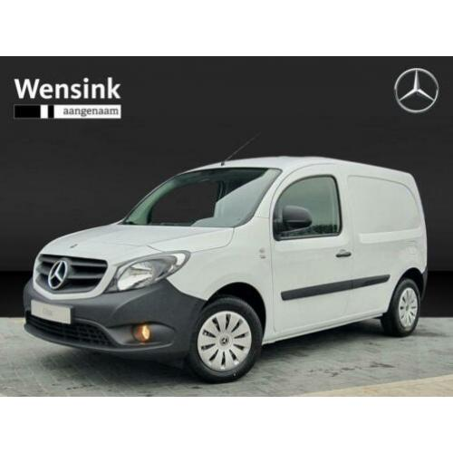 Mercedes-Benz Citan 108 CDI Perfect to GO *Airco Boordcomput