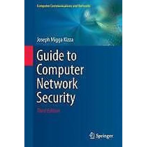Guide to Computer Network Security 9781447166535